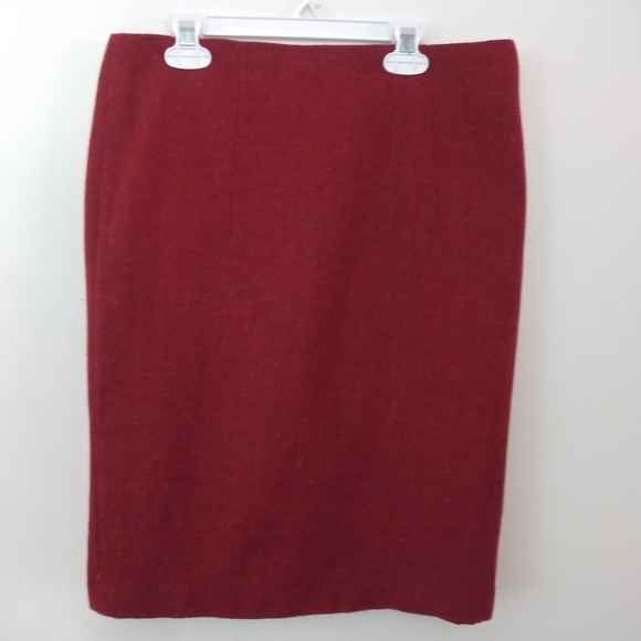*3 for $15*Willi Smith wool blend pencil skirt